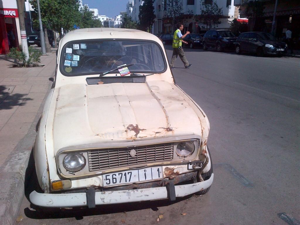 Otkup slupanih automobila